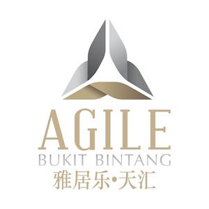 agile-bukit-bintang-logo-developer
