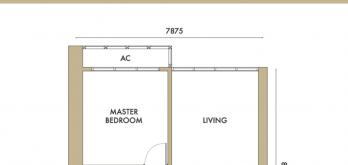 agile-bukit-bintang-type-b-2-bedroom-layout-plan