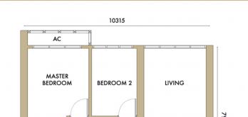 agile-bukit-bintang-type-c-2-bedroom-layout-plan